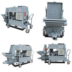15m3/h Hydraulic System Concrete Spraying Machine