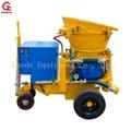 dry gunite machine