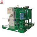 液压注浆泵站 10