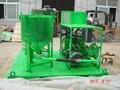 液压注浆泵站 11