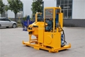 electric cement grouting machine compact