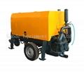 GF20 clc foam concrete machine with