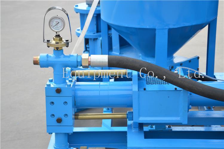 液压注浆泵站 8