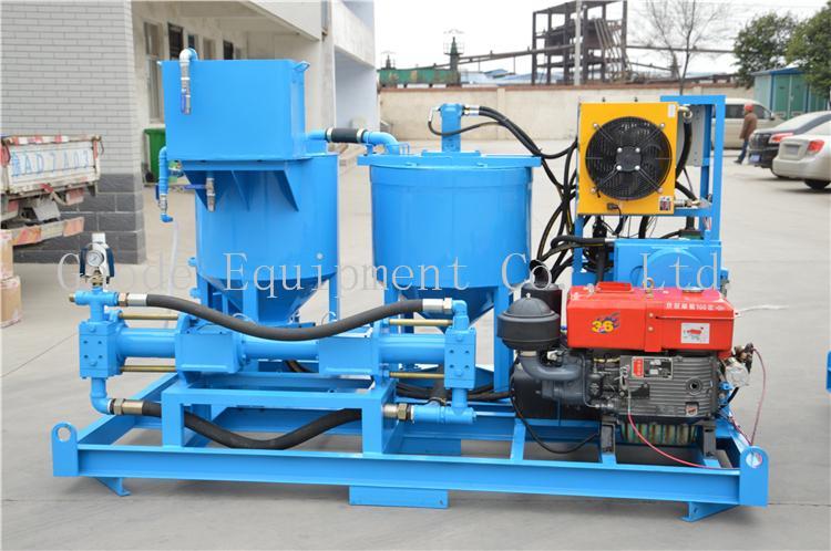 液压注浆泵站 14