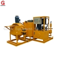 grout equipment