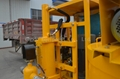 TBM grout equipme