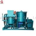 GGP220/300/300PI-E mortar mixing plant
