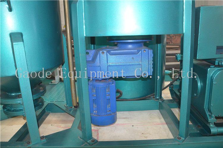 注漿泵站 8