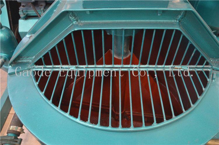 注漿泵站 10