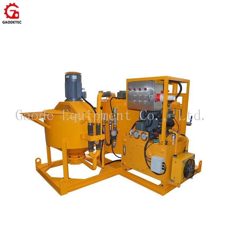 液压注浆泵站 2