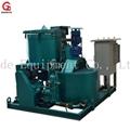 GGP220/300/300PI-E mortar grout plant