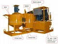 Factory price supply cement mixer and