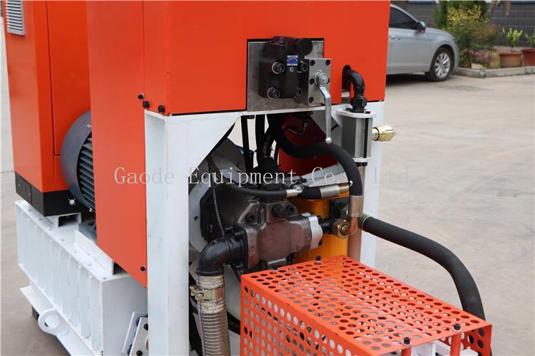 grout pump sale