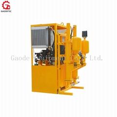 GDH80/50 高压立式注浆泵