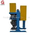 GDH75/100 高压立式注浆泵用在大坝 7