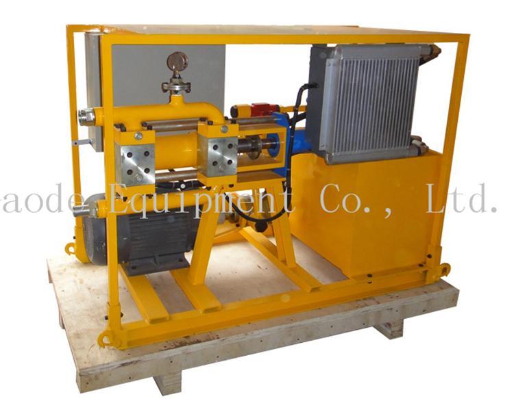 GDH90 高压注浆泵 7