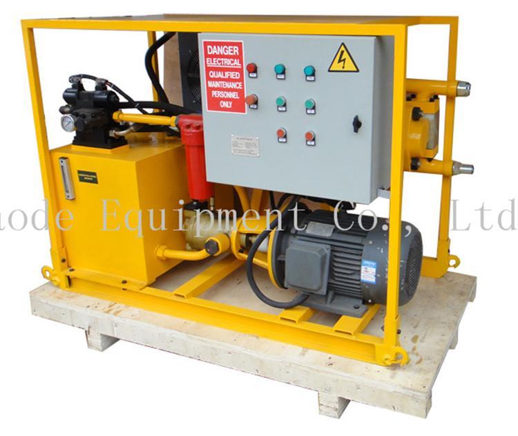 GDH70 高壓注漿泵 1