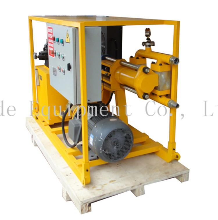 GDH70 高壓注漿泵 6