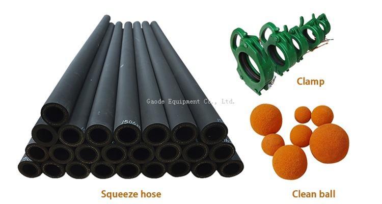 工業軟管泵 6