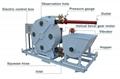 hose concrete pump