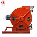 軟管泵輸送 6