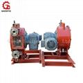 軟管泵輸送 3