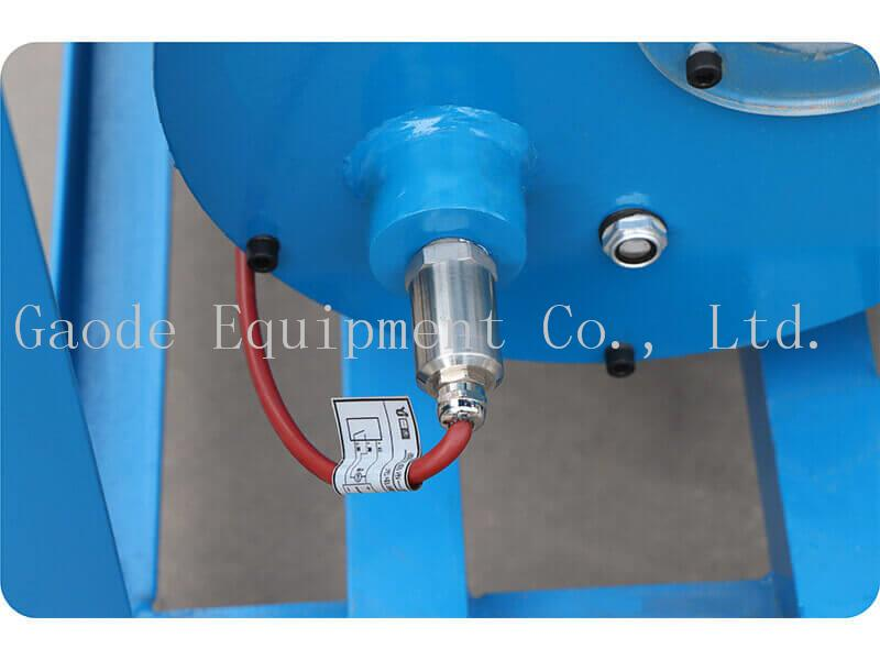 dosing hose pump