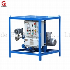 GH15-200B adjustable peristaltic pump for dosing of chemicals price