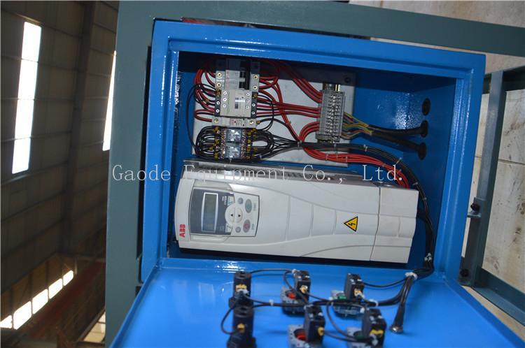 GH15 计量泵 8