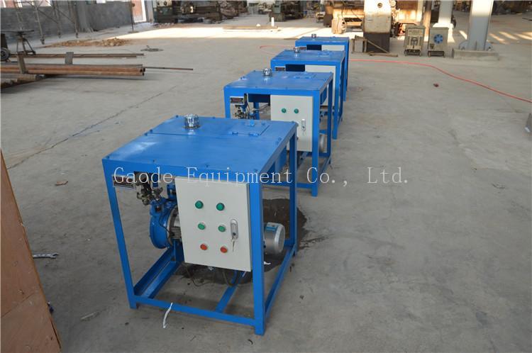 GH15 計量泵 8