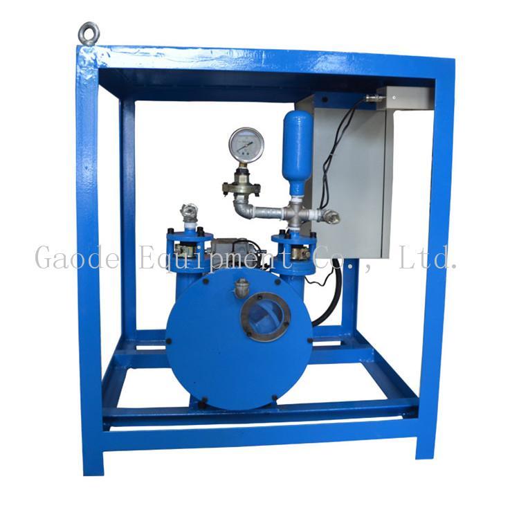 GH15 計量泵 2