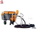 mortar pump machine