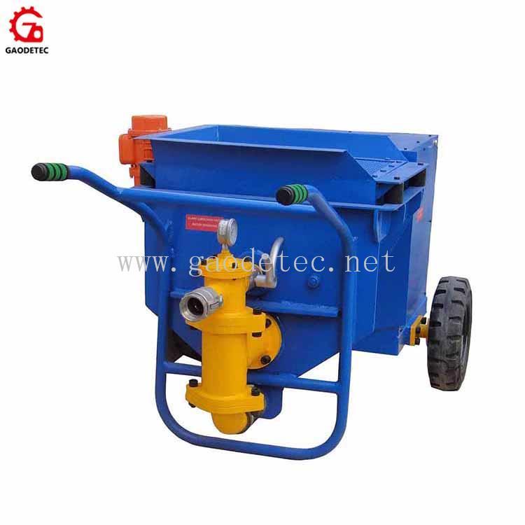 GMP50/40砂浆泵 2