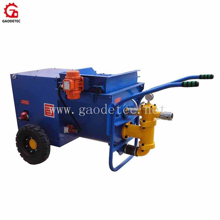 GMP50/40砂漿泵 1