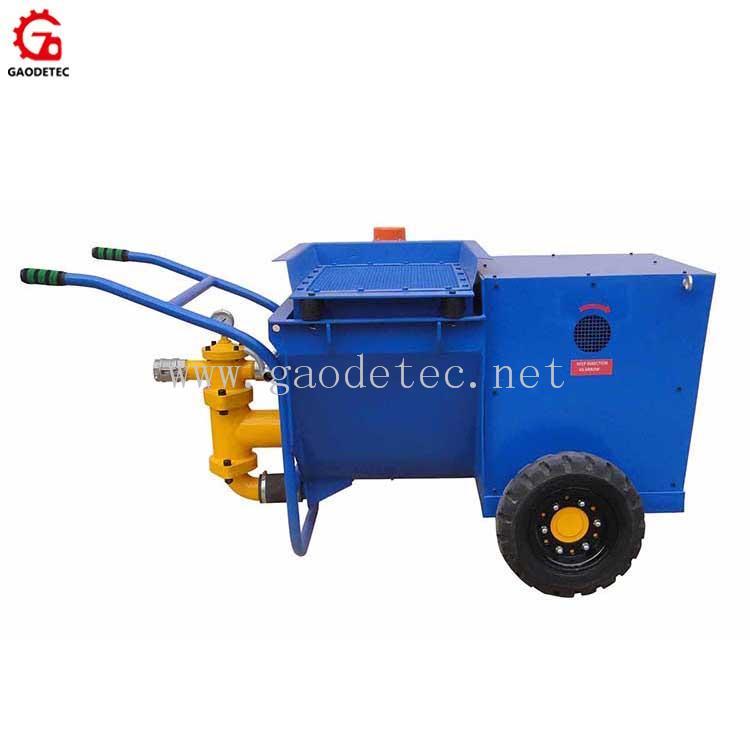 GMP50/40砂浆泵 6