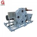 transcrete concrete electric pump