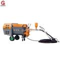 mortar spraying pump