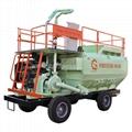 Hot sale Chinese CE hydroseeder spray