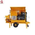 Diesel Mini Concrete Pump price for sale