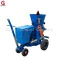 New Design gunite equipment for