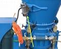 耐火材料干噴機 12