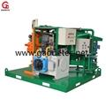 GGP300/350/85 PL-E  grout mixer and pump