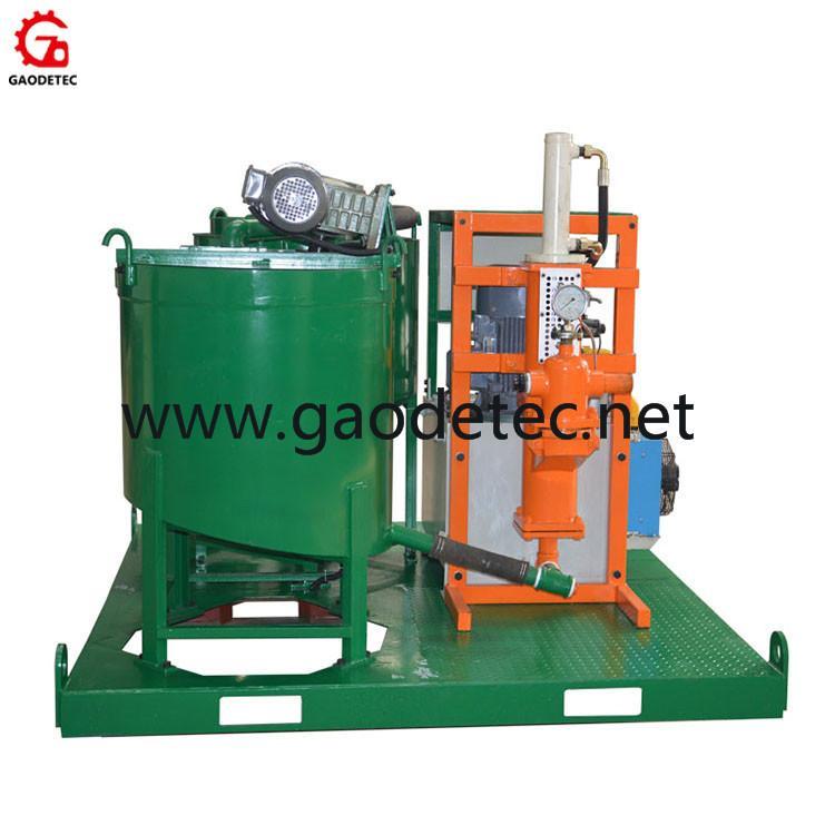 液压注浆泵站 1