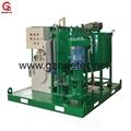 液压注浆泵站 4