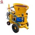 GZ-5 風馬達干噴機/混凝土