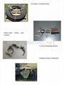 小型柴油機混凝土泵 10