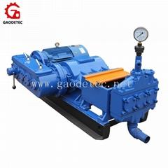 GDB100/30 high-pressure variable grouting pump