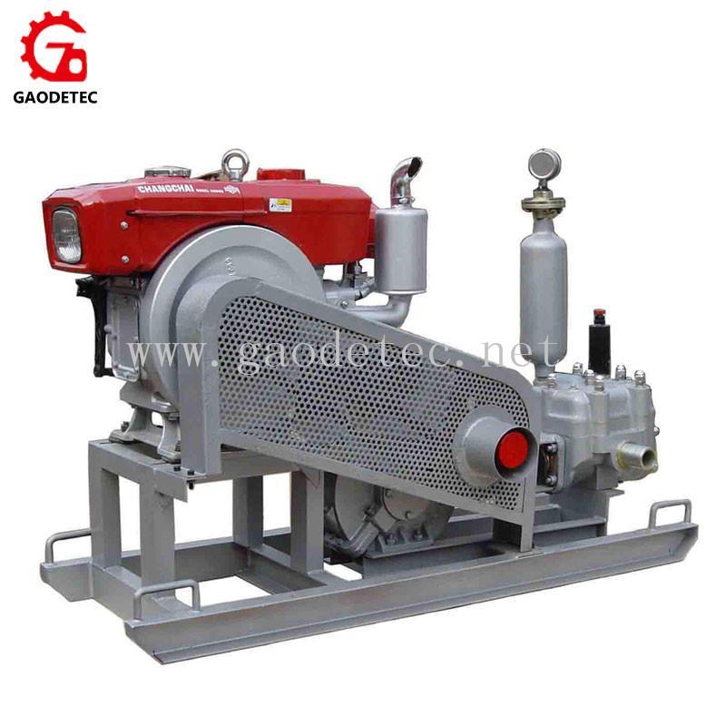 GDM130/20注浆泵 2
