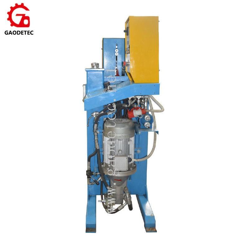 GDH75/100 高压立式注浆泵 5