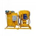GMA400-700注漿攪拌機組